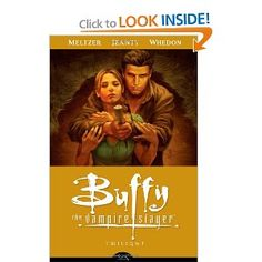 Buffy the Vampire Slayer Season 8 Volume 7: Twilight