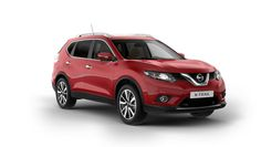 Nissan confirms X-Trail launch in mid 2016 http://blog.gaadikey.com/nissan-x-trail-launch-in-mid-2016/
