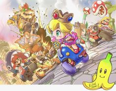 Mario Kart 8 (6) ~ Ultra Nintenverse