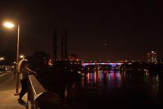 35W Mississippi Bridge on 9/11 | Minneapolis Photography Photo Blog