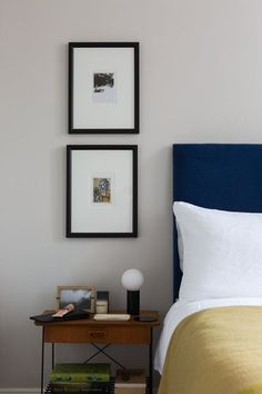 The 3-Step Fix For a Warm, Winter-Worthy Bedroom | It's time to tackle your bedroom, clearing it of unnecessary clutter and junk. This week, it's all about building it back up, and getting ready for colder weather with these cozy bedroom ideas.
