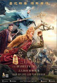 The Monkey King 2 ( 2016 ) Full MOvie Online https://www.watch-32.co/635-the-monkey-king-2.html