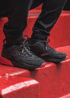 Nike Jordan Vs Adidas Yeezy Boost criados zapatilla moda Pinterest