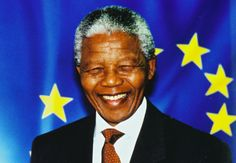 Nelson Mandela and the #EU -Video Tribute https://www.facebook.com/EuropeanCommission/posts/617436231637194