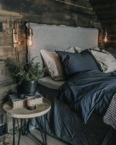 20 Neutral Bedroom Design and Decor Ideas to Add Simplicity and Charm to Your Bedroom - The Trending House Cozy Bedroom, Bedroom Decor, Suites, My New Room, Room Inspiration, New Homes, Interior Design, House Styles, Home Fashion
