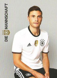 Jonas Hector. Die Mannschaft EuroCup 2016 Germany Squad, Germany Team, Germany Football Team, German National Team, Fifa 2014 World Cup, German Boys, Fc Bayern Munich, Athletes, Netflix