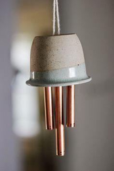 Fabriquez-vous un carillonde porte/à vent : voici 20 exemples qui vont vous donner des idées
