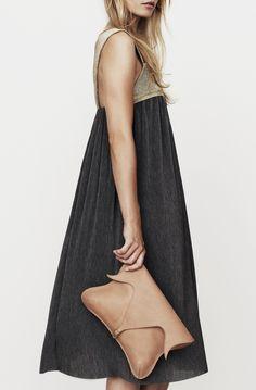 Nanushka Store - FLUO - Pleat dress