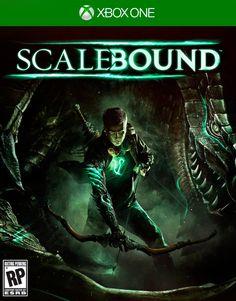 Microsoft cancels Scalebound