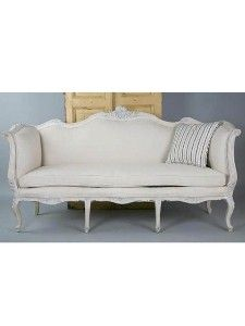 Louis XV Settee Vintage Sofa, Vintage Decor, Luis Xvi, Settee Sofa, Romantic Homes, French Quarter, French Country Decorating, Rococo, Couches