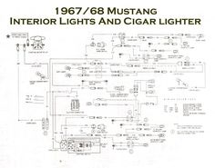 17 Best Mustang Images 1967 Mustang Ford Mustang Forum Image