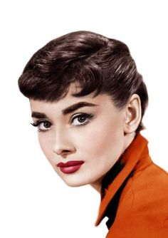 Audrey make up tips