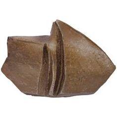 Brutalist Ceramic Sculpture by Eric Astoul, 1980-1990