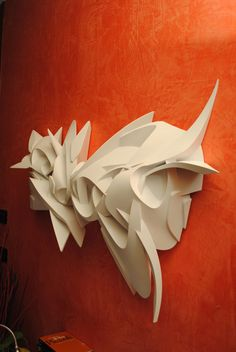 Confidence by Peeta EAD RWK , a super talented graffiti artist from Italy. He started on canvas and eventually began creating 3D sculpture versions of his graffiti art.