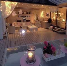 Patio Ideas to Beautify Your Home On a Budget Patio Ideas - Summer has finally arrived. Below are patio ideas to aid you maintain your outside entertaining space fresh all season long. Backyard Patio Designs, Pergola Patio, Patio Stone, Patio Privacy, Flagstone Patio, Concrete Patio, Patio Table, Backyard Landscaping, Modern Pergola