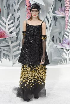 Chanel Couture Spring 2015 - Slideshow