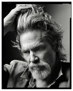Mark Seliger, 'Jeff Bridges, Brooklyn, New York City', 2010