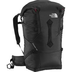 The North Face Cinder 40 Backpack - 2441cu in Tnf Black