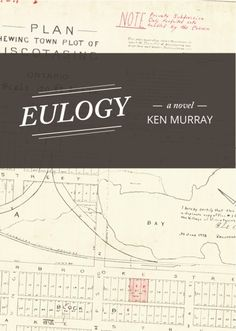 Read an excerpt from Eulogy by Ken Murray