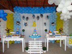 Festa Pequeno Príncipe    Paula Lomar - Google+