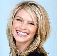 Medium Long Hair Cuts For Women - Bing Images