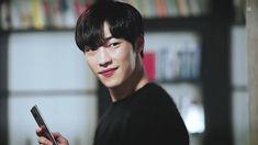 Woo Do Hwan - Mad Dog