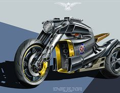 "Check out new work on my @Behance portfolio: ""Royal Bike #Army #RAF"" http://be.net/gallery/48004159/Royal-Bike-Army-RAF"