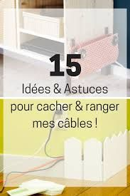 les 7 meilleures images du tableau cacher fils lectriques sur pinterest cacher fils cache. Black Bedroom Furniture Sets. Home Design Ideas