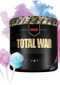 Total War is not for the faint of heart, but for the serious athlete or gym goer who expects to perform at the highest level of readiness when called upon! Big Muscle Training, Beta Alanine, Total War, Best Supplements, How To Increase Energy, Athlete, Keto, Gym