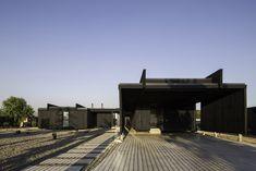 Casa TH  / SUN arquitectos