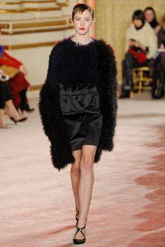 Thakoon Fall 2012 Ready-to-Wear Fashion Show - Caitlin Lomax