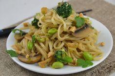 Melissa Clark's Spicy Pan-Fried Noodles