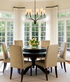 Dining Room Design   August 2014 45