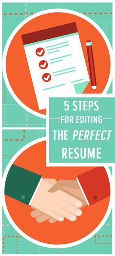 You can make your resume irresistible to employers with these simple steps to improve it.