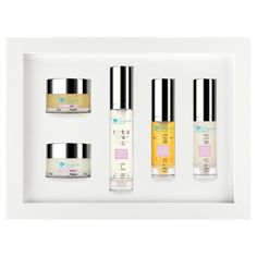 Organic Pharmacy Discovery / Travel Kit * Tried it! Love it! Click the image. : Travel Skincare