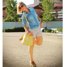 Buenos dias! Nuevo post listo!! #angycloset #moda #tendencias #blog #blogger #blogdemodalogroño #fashion #fashionblogger #outfit #outfit4you #outfitdeldia #outfitoftheday #style #streetstyle #streetstyledeluxe #stylelogroño @zaraofficial @stradivariusfan