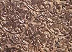 Copper Blanks Textured Metal Sheet Lotus Flowers Pattern - 6 x 2 inches Bracelets Pendants Metalwork Blank Sheet Metal Wall, Metal Walls, Lotus Art, French Country Kitchens, Layout, Types Of Metal, Metal Art, Metal Working, Metallica