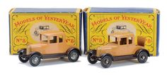 Matchbox | Models of Yesteryear & Collectables | Vectis Toy Auctions