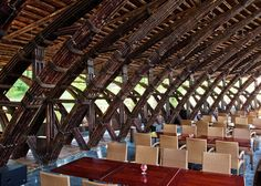 Vietnamese bamboo-made architectural work honoured in US — Vietnam Breaking News