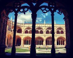 #jeronimosmonastery #belem #lisbon #lisboa #portugal #europe #2016 #travel #discover #explore #architecture #historic #mustsee #monastery #impressive #tourism #sightseeing #mosteirodosjeronimos #amazing #kloster #belém #lissabon #reisen #entdecken #städtetrip #geschichte #historisch #beeindruckend #architektur #tourismus