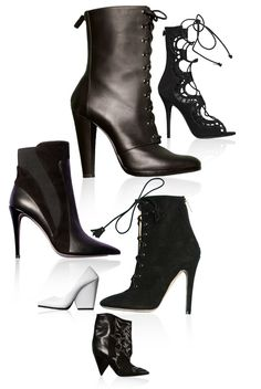 Les 35 chaussures stars de la saison http://www.vogue.fr/mode/shopping/diaporama/les-35-chaussures-stars-de-la-saison/9368
