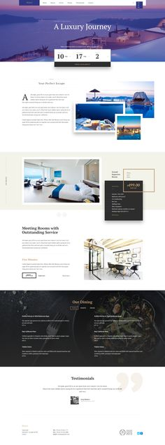 Web, Landing page, colors, photos, illustrations, typographic, minimalism, bright