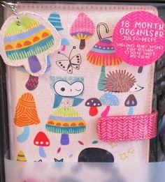 print & pattern: PAPERCHASE - lush mush
