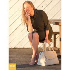 100% Hemp Carry-on Travel Bag  from organically grown European hemp. Handcrafted. Sweatshop-free.