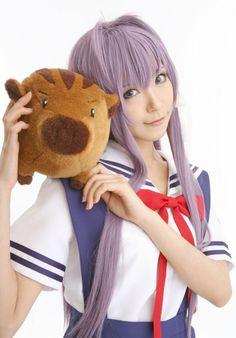 Clannad Fujibayashi Cosplay