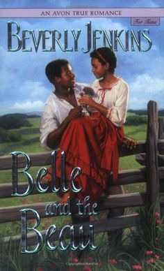 kinda like Once on this Island | Belle and the Beau: Beverly E. Jenkins: 9780064473422: Amazon.com: Books