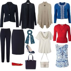 Kimba JB Image: Creating a Capsule Wardrobe-Wardrobe Makeover Part 1 click to create...