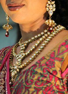 #kundan #jewerly #indianwedding