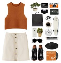 """""""STICKS AND STONES"""" by shootingfor-adventures ❤ liked on Polyvore featuring Givenchy, Retrò, Hermès, Nearly Natural, Brinkhaus, Quiksilver, Building Block, H&M, Smashbox and women's clothing"""
