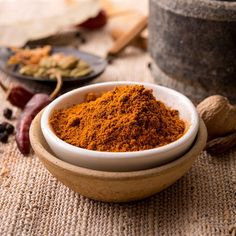 An aromatic and flavorful blend of spices that enhances any dish it is used in. This Punjabi / Dhaba style blend is the perfect addition to chana dal fry, chole, or any other bengal gram / chana dal recipe but it works just as well in any recipe you choose! It is a wonderful substitute for Garam Masala, Rasam Powder, Sambhar Powder, and even 'Curry Powder' in any recipe - add a pinch or two to any North Indian recipe to add 'that something special' to the dish.